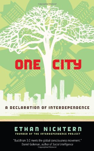 One City A Declaration of Interdependence  2007 edition cover