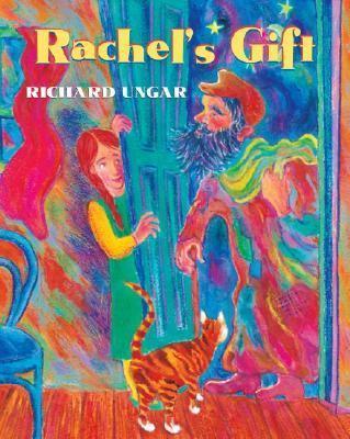 Rachel's Gift   2003 9780887766169 Front Cover