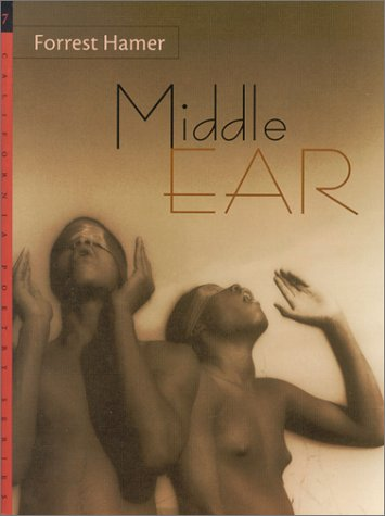 Middle Ear   2000 9780966669169 Front Cover