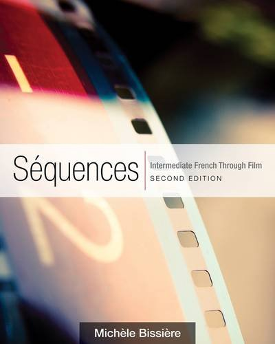 Sequences  2nd 2013 edition cover