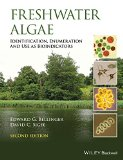 Freshwater Algae Identification and Use as Bioindicators 2nd 2015 9781118917169 Front Cover