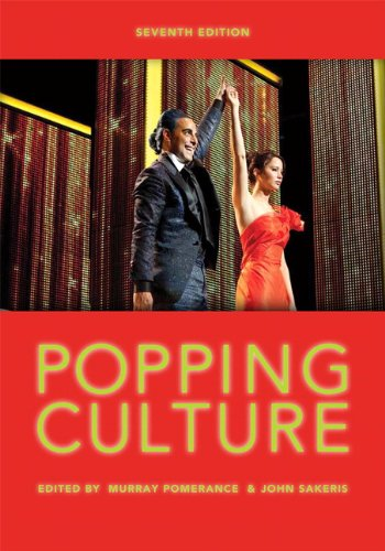 Popping Culture  7th 2013 edition cover
