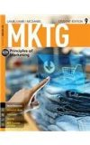 Mktg 9 + Coursemate Access Card: 9th 2015 edition cover
