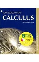 Calculus Early Transcendentals 2nd 2011 edition cover