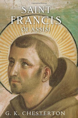 Saint Francis of Assisi  N/A edition cover