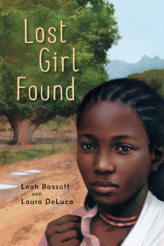 Lost Girl Found   2015 edition cover