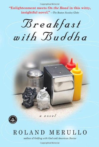 Breakfast with Buddha  N/A edition cover