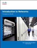 Introduction to Networks Companion Guide   2014 9781587133169 Front Cover