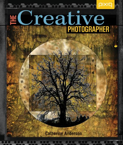 Creative Photographer   2011 edition cover