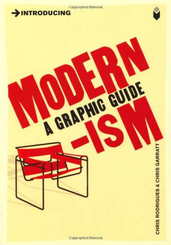Modernism   2010 (Guide (Instructor's)) edition cover