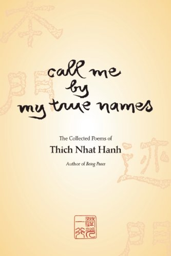 Call Me by My True Names The Collected Poems  1999 edition cover
