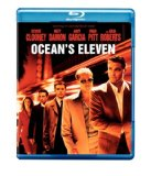 Ocean's Eleven [Blu-ray] System.Collections.Generic.List`1[System.String] artwork