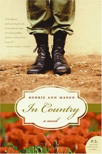 In Country   2005 edition cover