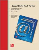 Business and Administrative Communication  11th 2015 edition cover