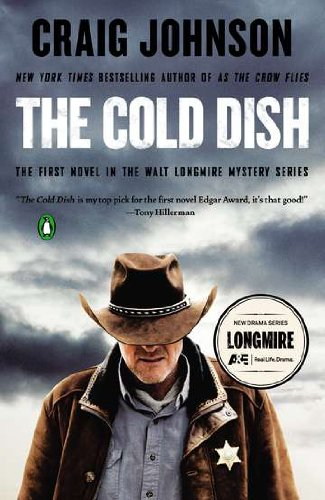 Cold Dish  N/A edition cover