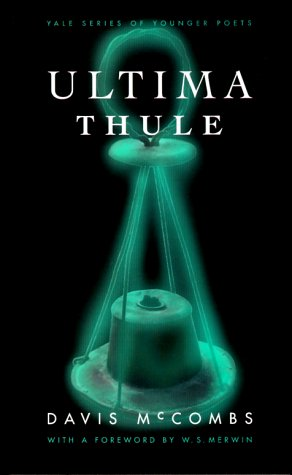 Ultima Thule   2000 edition cover
