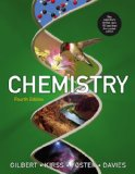 Chemistry The Science in Context 4th edition cover