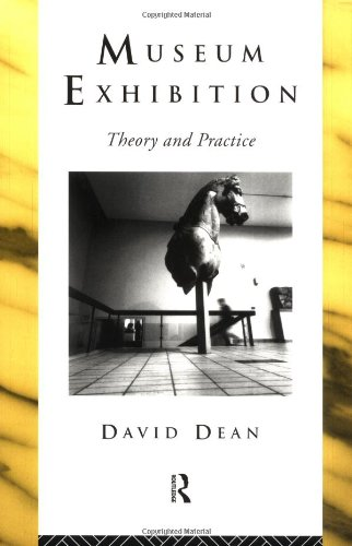 Museum Exhibition   1996 edition cover