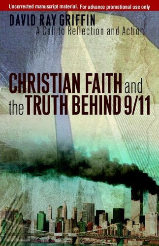 Christian Faith and the Truth Behind 9/11 A Call to Reflection and Action  2006 edition cover