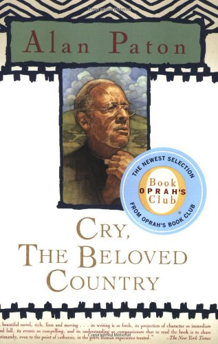 Cry, the Beloved Country   1976 edition cover