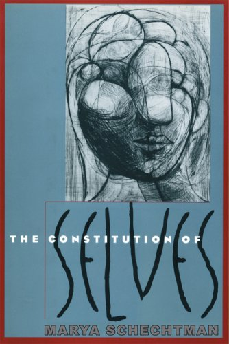 Constitution of Selves   2007 edition cover