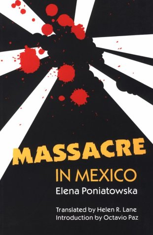 Massacre in Mexico  N/A edition cover