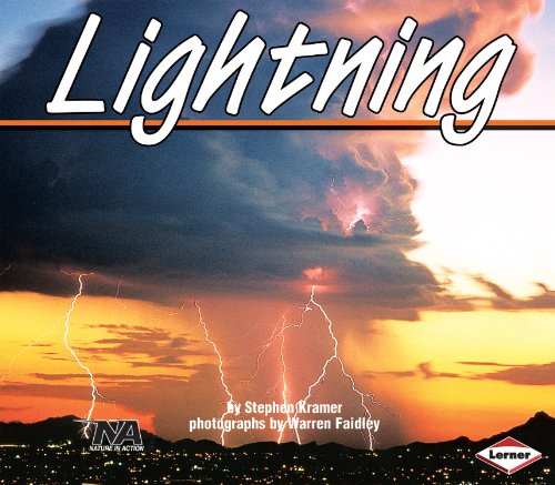 Lightning   1992 edition cover