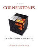 CORNERSTONES OF MANAGERIAL...-W/ACCESS  N/A 9781305793170 Front Cover