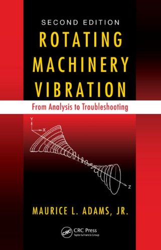 Rotating Machinery Vibration From Analysis to Troubleshooting 2nd 2010 (Revised) edition cover