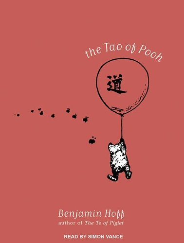 The Tao of Pooh:  2012 edition cover