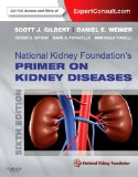 National Kidney Foundation Primer on Kidney Diseases Expert Consult - Online and Print 6th 2013 edition cover