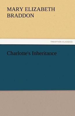 Charlotte's Inheritance  N/A 9783842467170 Front Cover