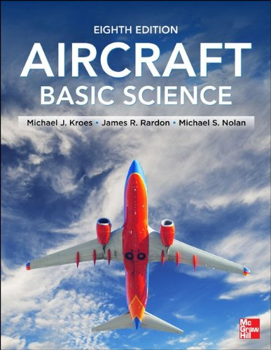 Aircraft Basic Science  8th 2013 (Revised) edition cover