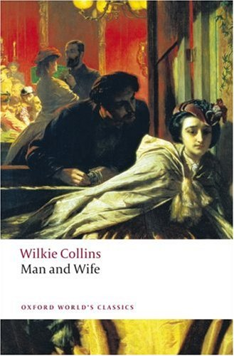 Man and Wife   2008 edition cover