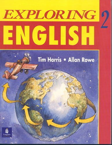 Exploring English   1995 (Workbook) 9780201833171 Front Cover