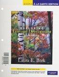 Exploring Lifespan Development  2nd 2011 edition cover