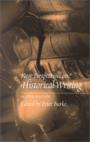 New Perspectives on Historical Writing  2nd 2001 edition cover