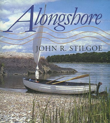 Alongshore   1996 edition cover