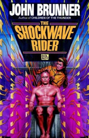Shockwave Riders  N/A edition cover