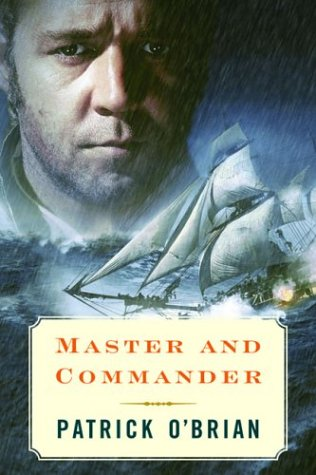 Master and Commander   1970 (Movie Tie-In) 9780393325171 Front Cover
