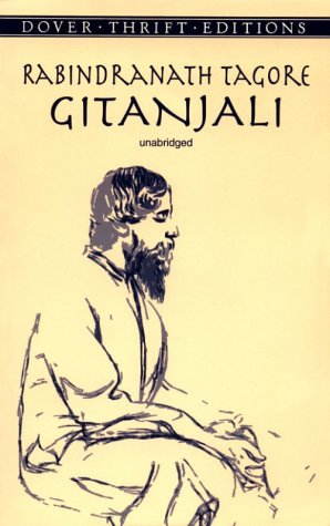 Gitanjali   2000 (Unabridged) edition cover