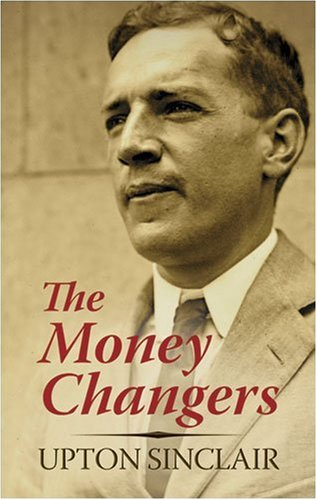 Money Changers   2009 edition cover