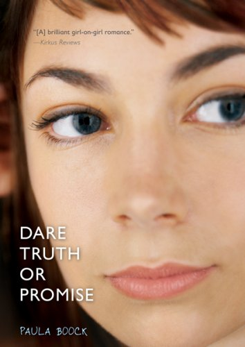Dare Truth or Promise   2009 9780547076171 Front Cover