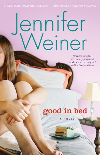 Good in Bed   2001 edition cover