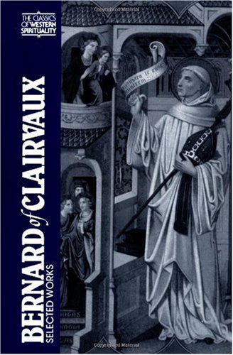 Bernard of Clairvaux Selected Works N/A edition cover