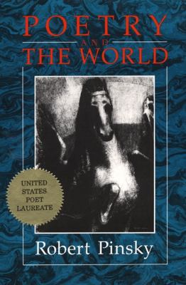 Poetry and the World  11th edition cover