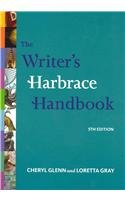 Writer's Harbrace Handbook, Brief  5th 2013 edition cover