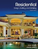 Residential Design, Drafting, and Detailing  2nd 2014 edition cover