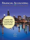 Financial Accounting An Introduction to Concepts, Methods and Uses 14th 2013 edition cover