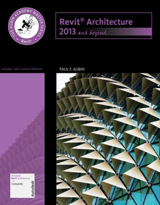 Revit Architecture 2013 and Beyond   2013 edition cover